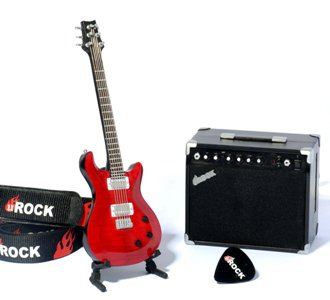 baladeur mp3 guitar